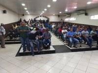 Câmara aprova requerimento para apurar possíveis irregularidades do prefeito de Guajará-Mirim