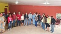 Deputado Ismael Crispin cumpre agenda em Guajará-Mirim e anuncia emenda de 3 milhões destinada a educação