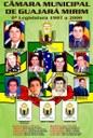 8º Legislatura