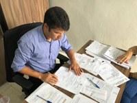 Câmara Municipal adota medidas de prevenção ao coronavírus (Covid-19)