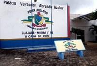 CÂMARA SOLICITA AO MP INTERVENÇÃO NA SAÚDE MUNICIPAL
